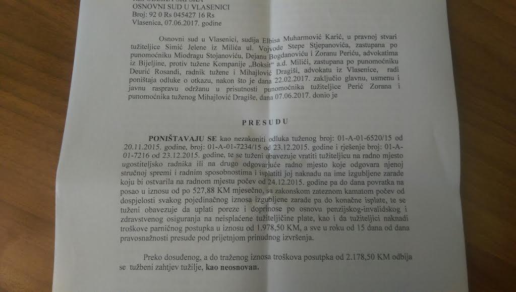 Presuda Rajko Dukic izgubio spor od Jelene Simic.jpg